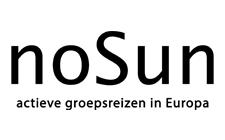 NoSun Reizen logo