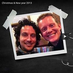 Christmas 2013 video