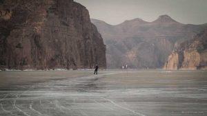 Great Wall Skating Challenge 2014 schermafbeelding