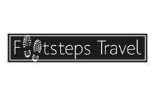 Footsteps Travel logo