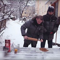 Christmas 2015 CookingTV