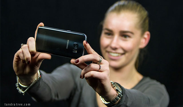 Smartphone App en Web VR