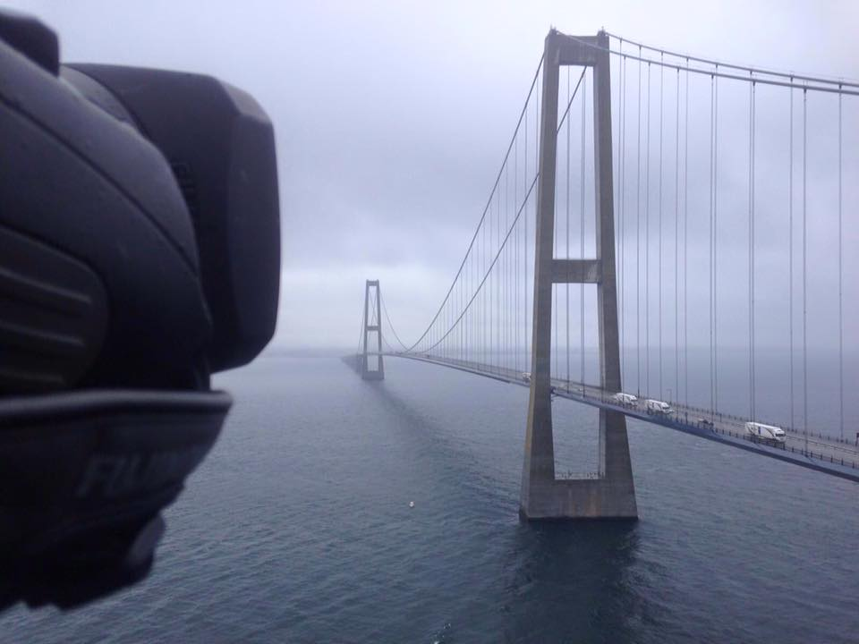 Øresund Bridge | Rijkswaterstaat