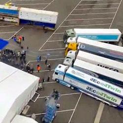 APM Event - EU Truck Platooning