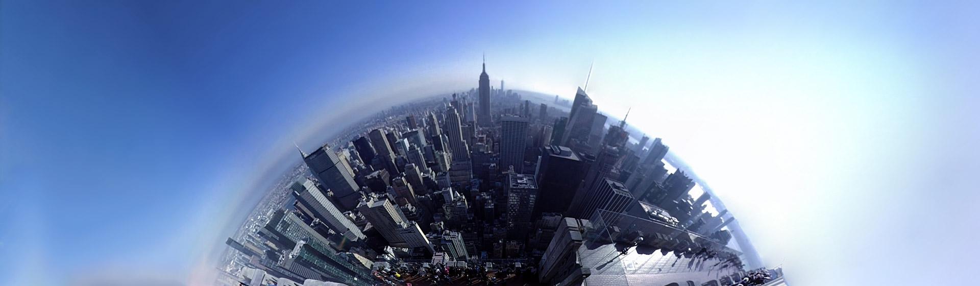 360° New York City