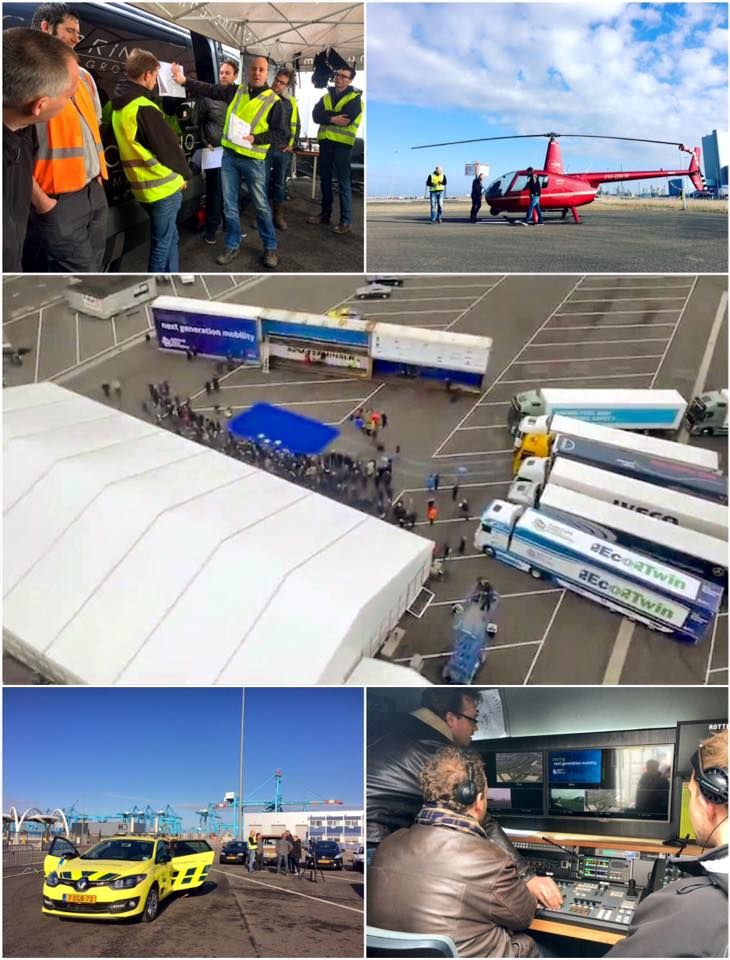 APM Event | EU Truck Platooning