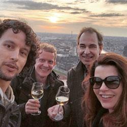 Rotterdam - Romancing the Globe
